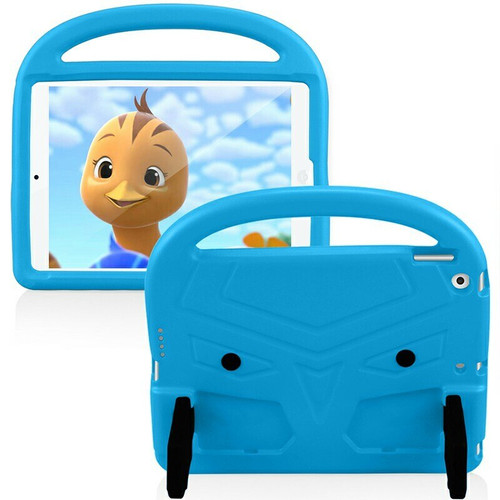 EVA Foam Protective Stand Case Cover for Apple iPad 10.2 inch 2020 - Blue