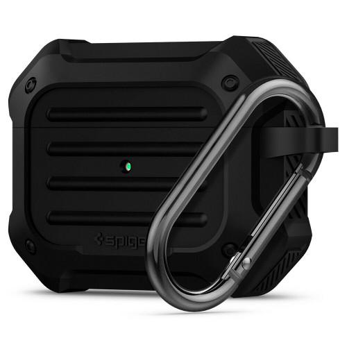 Apple Airpods Pro Case, Spigen Tough Armor Shockproof Protective Cover