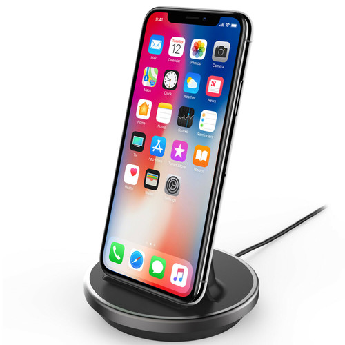 Samsung Galaxy S21 | S21+ | S21 Ultra 5G Fast Wireless Charger Charging Stand