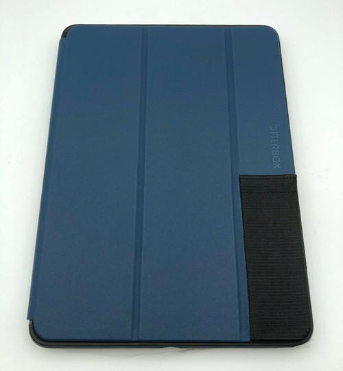 Otterbox Symmetry Folio Tough Case Cover for Apple iPad 9.7 2017 & 2018 - Blue
