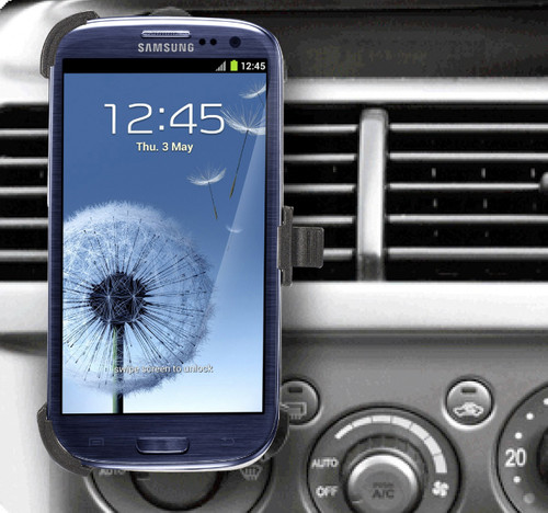 Car Air Vent Holder for Samsung Galaxy S3 I9300