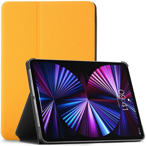 Apple iPad Pro 11 (3rd Gen) 2021 yellow  Stand Smart Auto Sleep Wake case