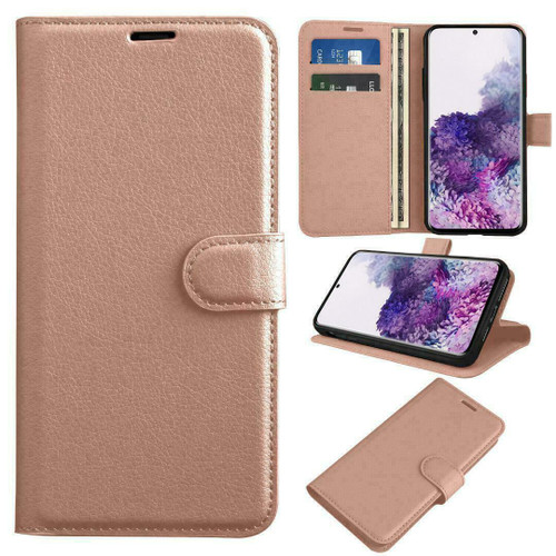 Copy of Purple  Flip Wallet Leather Magnetic for Samsung galaxy A72