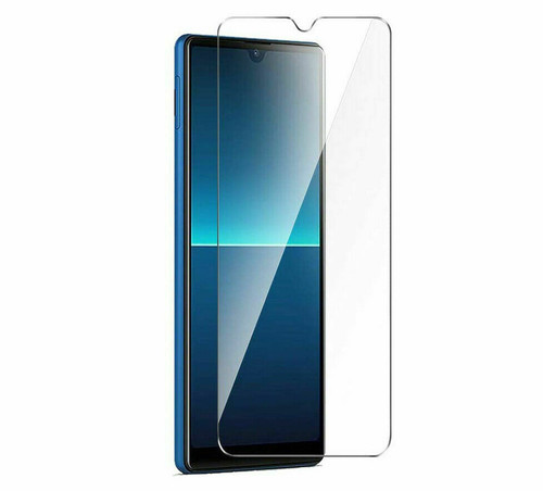 Sony Xperia 10 ii - Tempered Glass Screen Protector