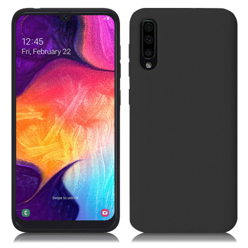 New Liquid Silicone Protective Case Cover for Samsung Galaxy A32