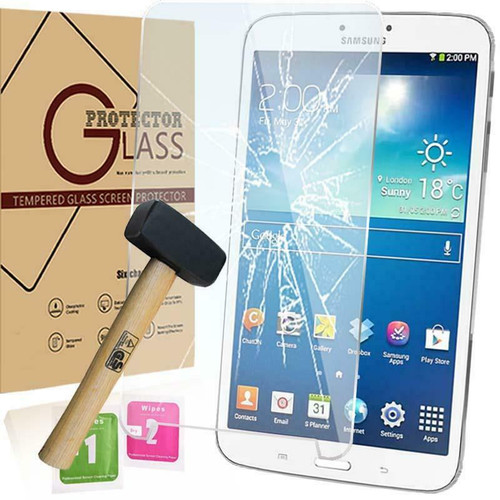 Tempered glass screen protector for Samsung Galaxy Tab 3 8 (T310/T311)