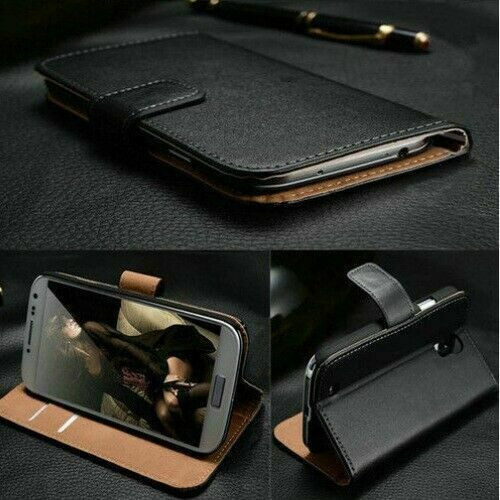 Synthetic Leather Case For Sony Xperia L4 (2020)Case