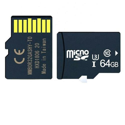MICRO SD MEMORY CARD  64 GB