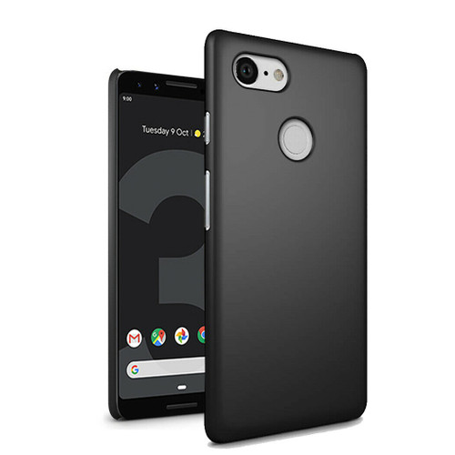 for Google Pixel 4a Ultra Slim Armour Hard Case Cover