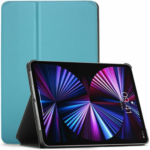 Apple iPad Air 4 10.9 sky blue  Stand Smart Auto Sleep Wake case