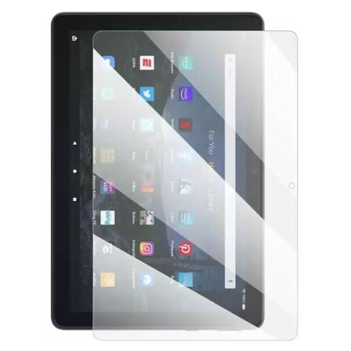 For Amazon Fire HD 10 (2021) Tempered Glass Screen Protector (11th Gen) Tablet