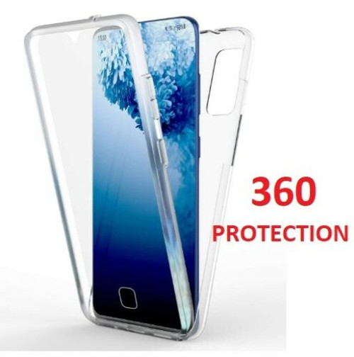 Samsung Galaxy S9 Shockproof  Protective full body Silicone Gel  Case