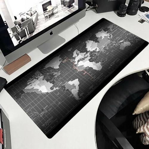 90x40cm Extra Large Size Anti-Slip Gaming Mouse Pad Mat F/ PC Laptop Macbook