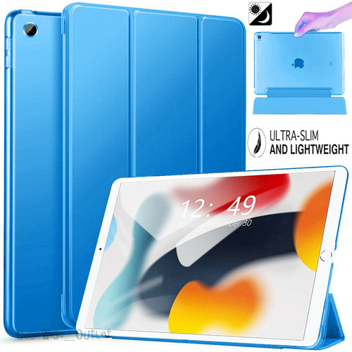 Sky For Apple iPad 9th Generation 10.2 Case Smart Stand Cover 2021