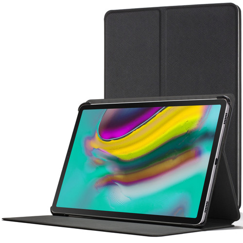 Samsung Galaxy Tab S5e 10.5 Smart Case | Slim Magnetic Protective Cover Stand