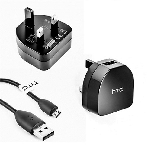 Genuine HTC TC-B270 Main Charger