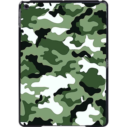 Green Camouflage Printing Slim tablet Cover Case For iPad  pro 9.7(2016)
