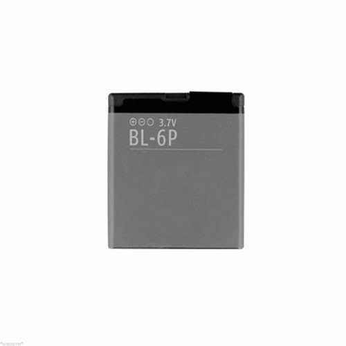 High Capacity BL-6P Battery For Nokia 6500 Classic 7900 Prism