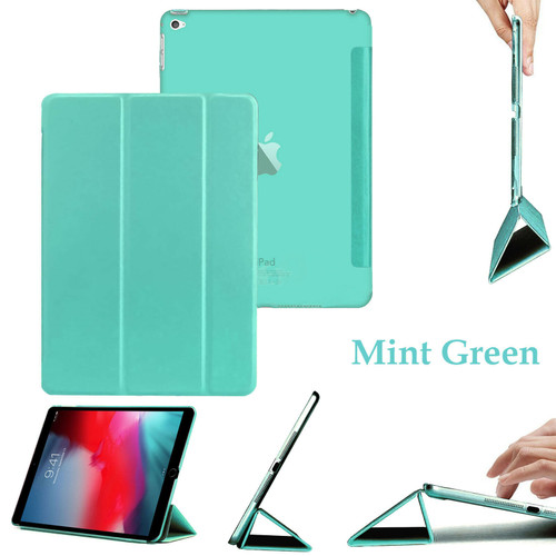 iPad Air/iPad 5  Smart Stand Leather Magnetic Mint Case