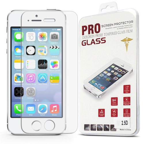 Iphone 7 Plus Tempered Glass Screen Protector