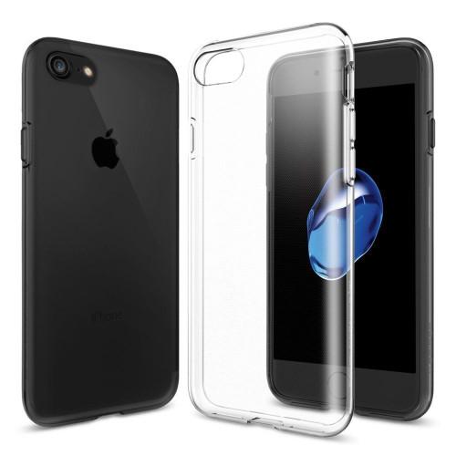 iPhone 8 Plus SPIGEN Liquid Crystal Case