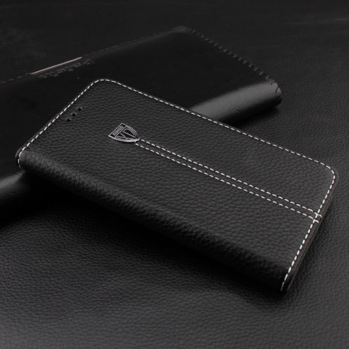 Magnetic Flip Cover Stand Wallet Leather Case for Samsung Galaxy S6 edge