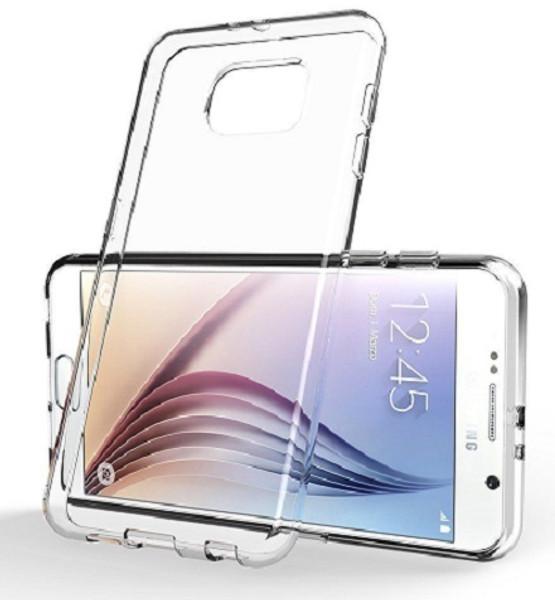 Samsung Galaxy J3 Ultra Thin Clear Soft Gel  Case