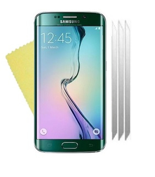 Samsung Galaxy S6 Edge Plus Screen Protector lcd Film Gaurd