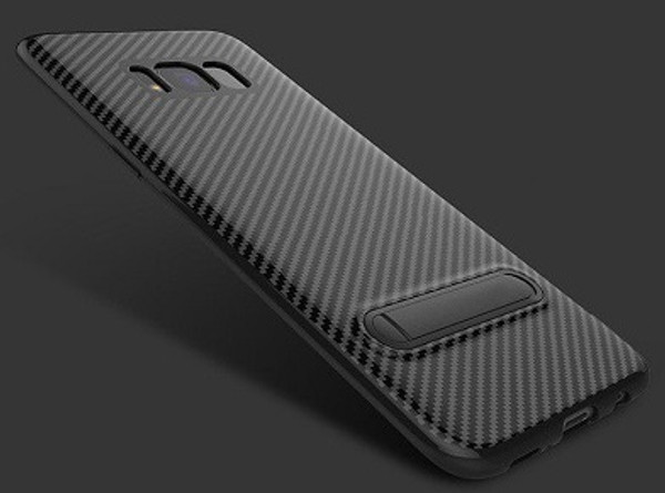 Samsung Galaxy S9  Ultra Slim Shockproof Bumper Case