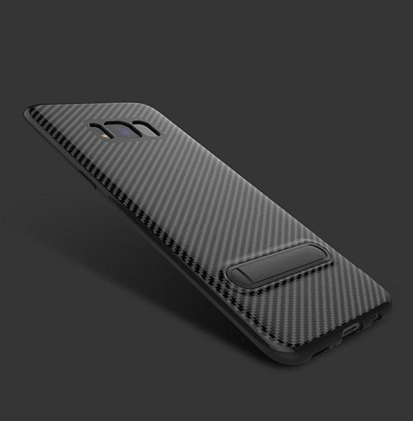 Samsung Galaxy S9 Luxury Ultra Slim Shockproof Silicone Case