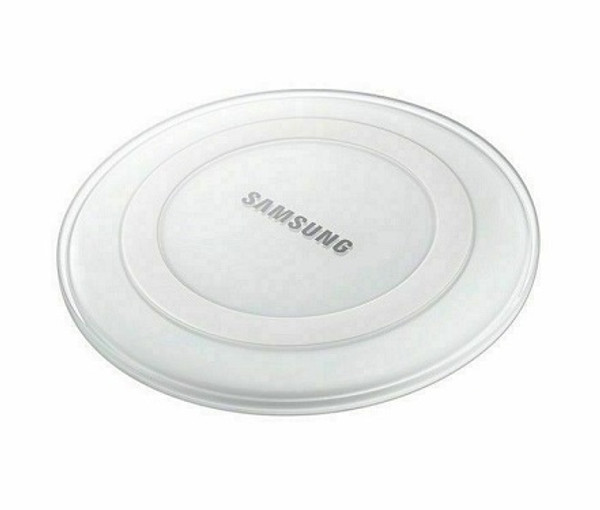 Samsung Galaxy White S10e S10 S10 plus Lite QI Wireless Charger  Pad