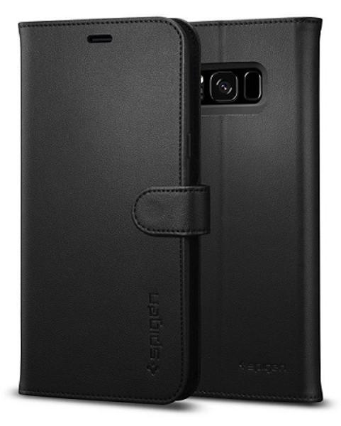 Spigen Samsung Galaxy Wallet S Card Holder Case