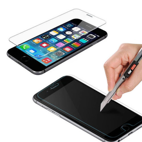 Tempered Glass Armour Screen Protector Film For Apple iPhone 6S