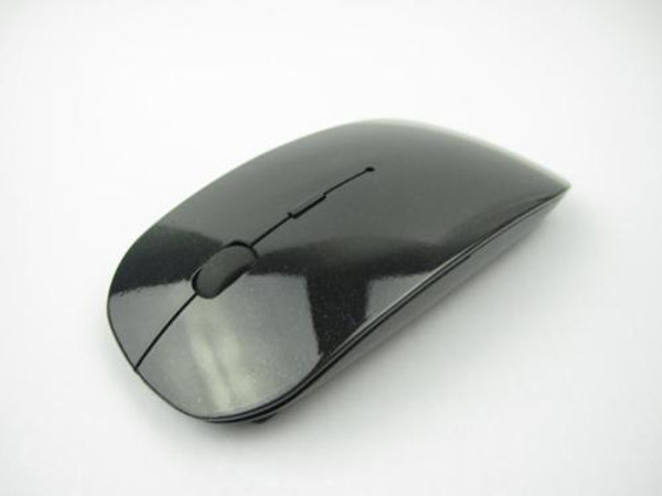 Wireless Mouse for PC Laptop Black
