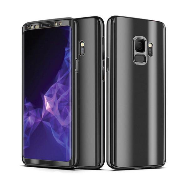 Samsung Galaxy Note 9 360 Shockproof Full Body Hard Case