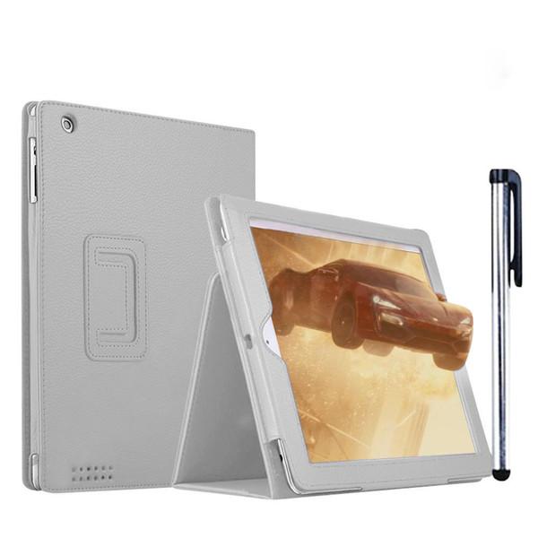 Apple iPad Pro 9.7 2017 Slim Smart  White Cover