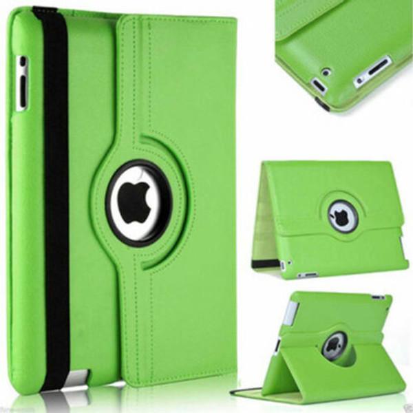 Apple iPad Pro 9.7 2017 360 Rotate Green case