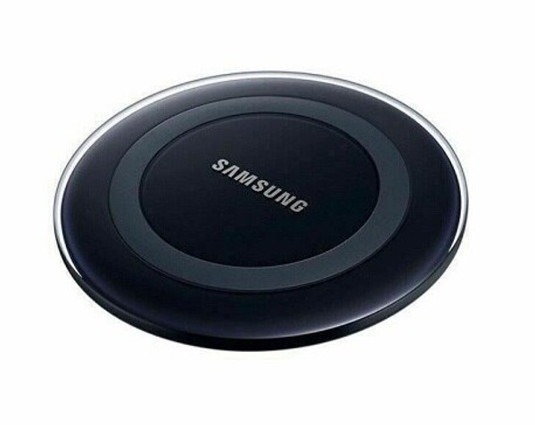 Samsung Galaxy Black S20 S20 plus Lite QI Wireless Charger  Pad