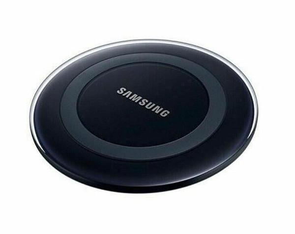 Samsung Galaxy Black S20 S20 plus Lite QI Wireless Charger  Pad