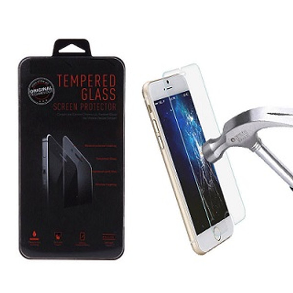 Apple iPhone 6S Plus Tempered Glass Film Screen Protector Guard