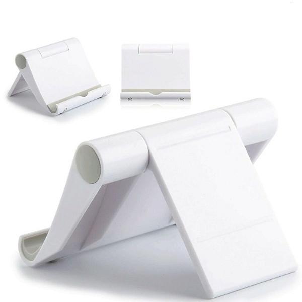 Universal Adjust Portable Tablet Stand Holder desk for iPad mobile Phone Samsung