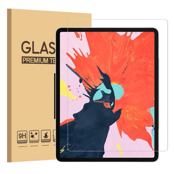Apple iPad Pro 12.9 (2020)  Tempered Glass Screen Protector