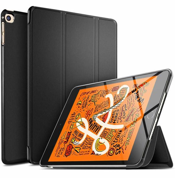 Apple iPad mini 5 2019 Case Premium Smart Book Stand Cover