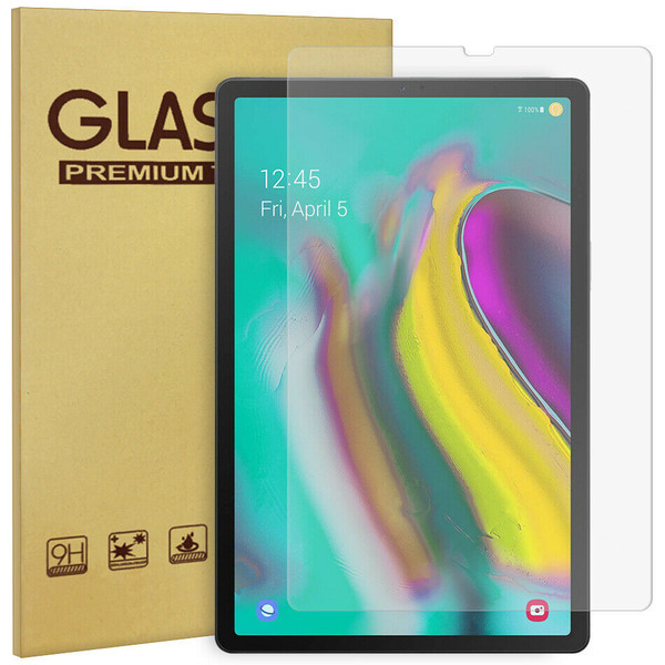 Tempered glass screen protector for Samsung Galaxy Tab-A 10.5 T590 or T595