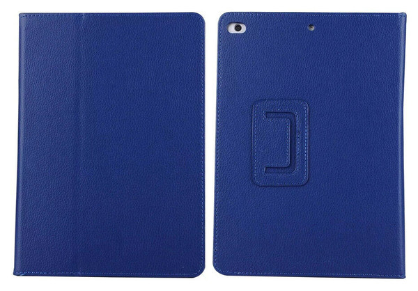 Blue Flip stand cover Case for iPad Air / iPad 5