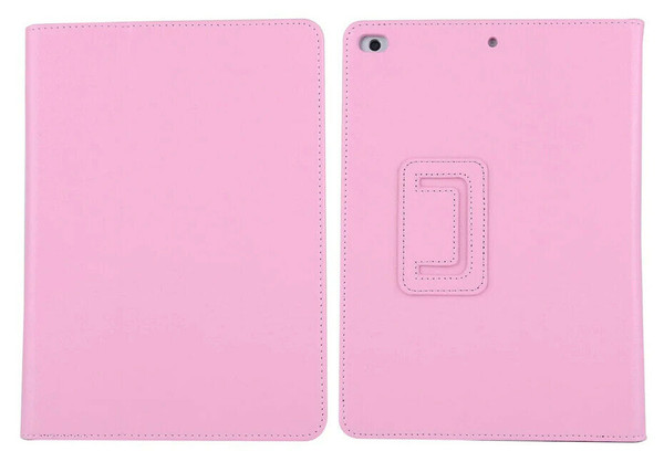 Pink flip stand cover Case for iPad Air / iPad 5