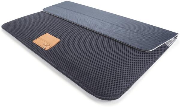 "Cozistyle Universal/MacBook Air/ iPad Pro 12.9/Ultrabook 13"" Stand Sleeve - Navy"
