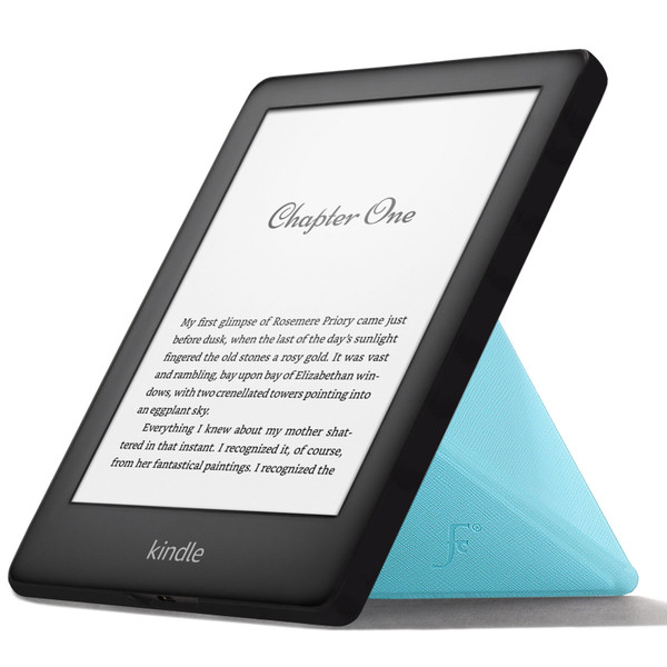 Sky FC Kindle 2019 Case | Cover Stand Origami | Slim & Light + Stylus Protector