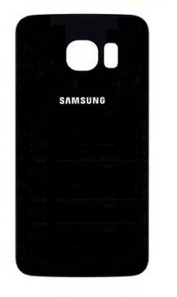 Black Samsung Galaxy J3 Replacement Housing Battery Back Cover