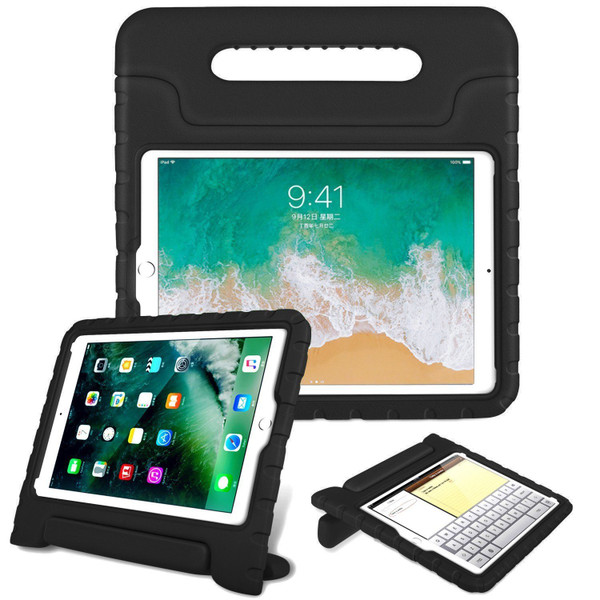 Black Tough Kids Shockproof Eva Foam Stand Case iPad Pro 9.7  2016